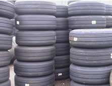 The Market For Tyres In East Africa