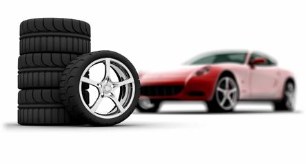 Demand For Tyres In Kenya Grwoing