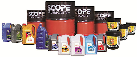 scope lubricants united grease lubricants co manufactures all