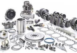 Detroit Diesel parts