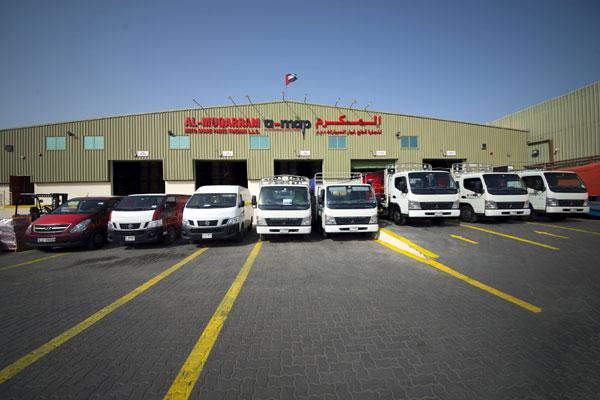 Al Muqarram Auto Spare Parts (Dubai): Auto Spare Parts for