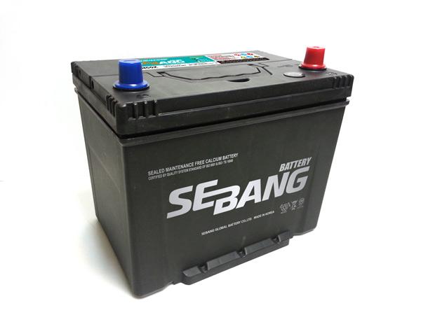 Batteries A-map