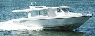 Smart Own FZE, Dubai: Supplier of Custom-Made Yachts & Boats