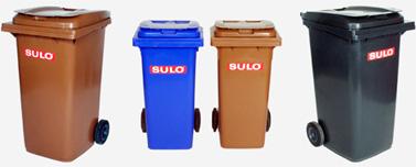 Blue Stream Trading Dubai Supplier Of Dust Bins Trash